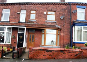 Thumbnail 3 bed terraced house for sale in Ivy Road, Bolton