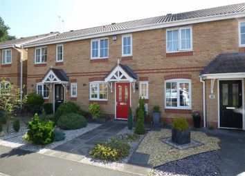 Thumbnail 2 bedroom mews house for sale in Bluebell Way, Alsager, Stoke-On-Trent