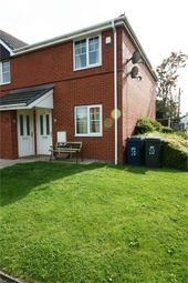 Thumbnail 2 bed flat for sale in Spring Gardens, Leyland, Lancashire