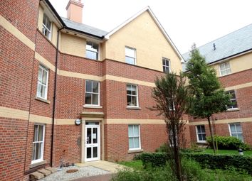 Thumbnail 2 bed flat to rent in Little Keep Gate, Barrack Road, Dorchester