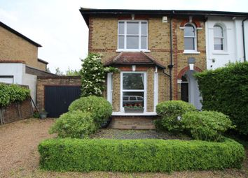 Thumbnail 4 bed semi-detached house for sale in Red Hill, Chislehurst