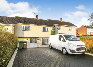Thumbnail 2 bed terraced house for sale in Sheridan Road, Plymouth
