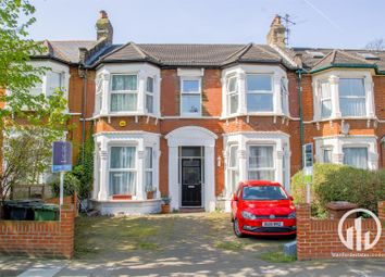 Thumbnail 3 bed flat for sale in Wellmeadow Road, London