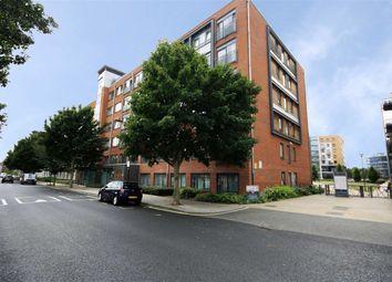 Thumbnail 2 bed flat for sale in Larden Road, London