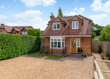 Thumbnail 6 bed detached house for sale in Station Road, Bentley, Farnham