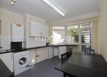 Thumbnail 1 bedroom flat to rent in Church Road, London
