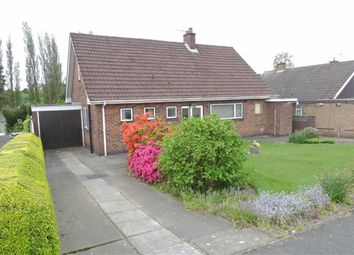 Thumbnail 2 bed detached bungalow for sale in St Johns Road, Smalley, Derbyshire