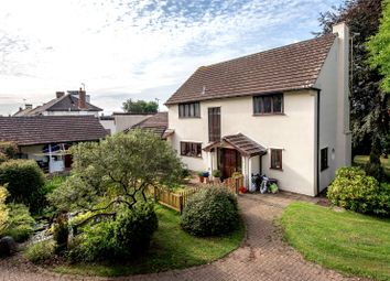 Thumbnail 5 bed detached house for sale in Rectory Road, Norton Fitzwarren, Taunton, Somerset