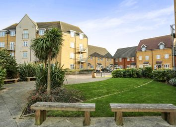 Thumbnail 3 bed terraced house for sale in Hopewell Close, Shoreham-By-Sea