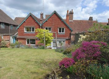 Thumbnail 3 bed terraced house for sale in Petworth Road, Haslemere