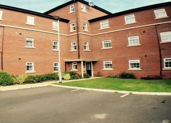 Thumbnail 2 bed flat to rent in St. Georges Parkway, Stafford