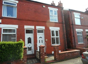Thumbnail 2 bed semi-detached house to rent in Countess Street, Heaviley, Stockport, Cheshire