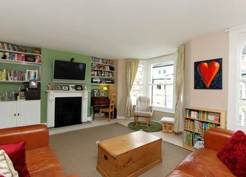 Thumbnail 3 bed flat for sale in Mallinson Road, London