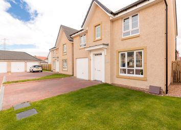 Thumbnail 4 bed property for sale in Hopper Gardens, Newcraighall, Musselburgh