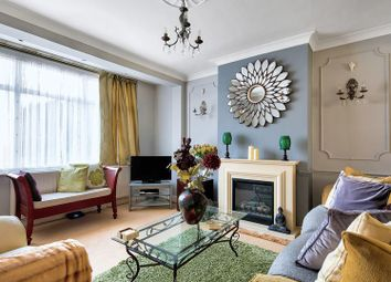 Thumbnail 3 bed terraced house for sale in Tisbury Road, London
