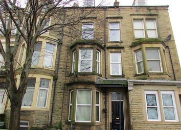 Thumbnail 1 bed flat for sale in Park Street Flat 4, Morecambe