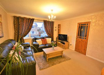 Thumbnail 4 bedroom detached house for sale in Ingleton Close, Accrington
