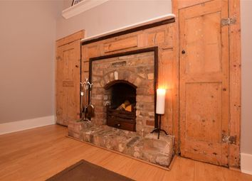 Thumbnail 2 bed terraced house for sale in High Road, Chigwell, Essex