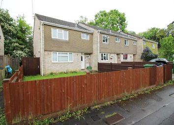 Thumbnail 3 bed end terrace house to rent in Thames Reach, Purley On Thames, West Berkshire