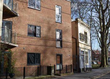 Thumbnail 1 bedroom flat to rent in St. Matthias Park, Bristol