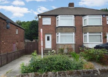 Thumbnail 3 bedroom semi-detached house for sale in Whiteways Road, Sheffield, South Yorkshire
