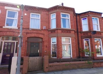 Thumbnail 3 bed property to rent in Cassville Road, Mossley Hill, Liverpool