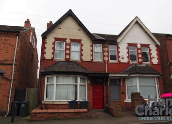 Thumbnail 5 bedroom terraced house for sale in Hampton Road, Erdington, Birmingham