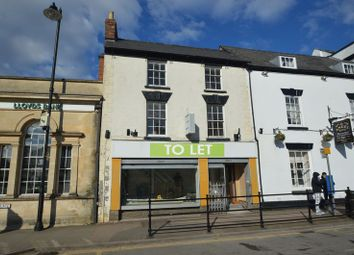 Thumbnail Retail premises to let in Market Place, Coleford