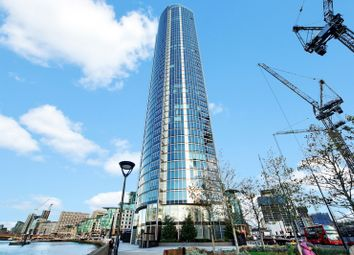 The Tower, St. George Wharf, London SW8. 2 bed flat for sale