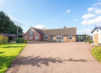 6 bed detached bungalow for sale in Fore Lane, Bicker, Boston PE20