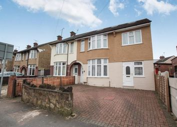 Thumbnail 7 bed semi-detached house for sale in St. Margarets Avenue, Luton, Bedfordshire