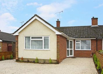Thumbnail 2 bed bungalow for sale in Collier Close, Maidenhead, Berks