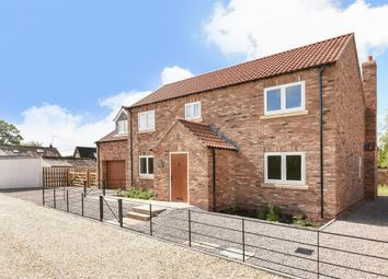 Thumbnail 4 bed detached house for sale in Chapel Court, Town Street, Hayton
