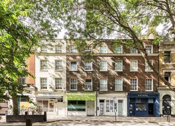 Endell Street, London WC2H. 3 bed flat