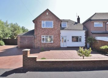 Thumbnail 3 bed detached house for sale in Grange Mount, West Kirby, Wirral