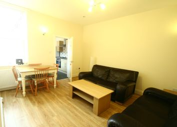 Thumbnail 3 bedroom flat to rent in Dilston Road, Fenham