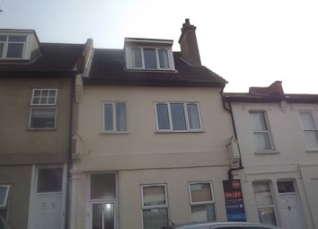 Thumbnail 2 bedroom maisonette to rent in Hamlet Court Road, Westcliff On Sea