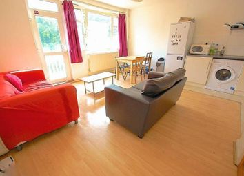 Thumbnail 4 bed duplex to rent in Weymouth Terrace, London