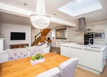 Thumbnail 4 bed bungalow for sale in Wood Rise, Pinner, Hertfordshire