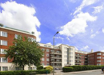 Thumbnail 2 bed flat for sale in Riverside Drive, Golders Green