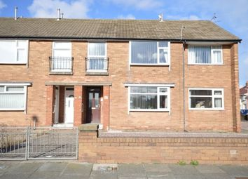Thumbnail 2 bedroom flat for sale in Harrowside, Blackpool
