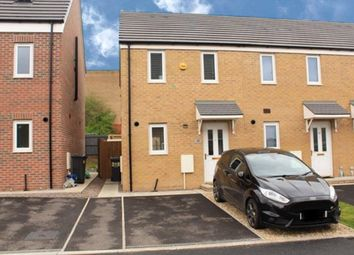 Thumbnail 2 bedroom property to rent in Maelfa, Llanedeyrn, Cardiff