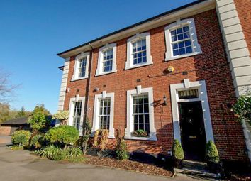 Thumbnail 3 bed town house for sale in Winchfield Court, Winchfield, Hartley Wintney