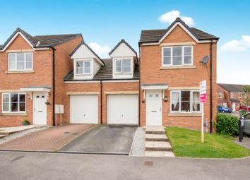 Thumbnail 3 bed semi-detached house for sale in Whinmoor Way, Leeds