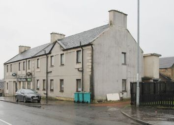 Thumbnail 1 bedroom flat for sale in 184, Cambusnethan Street, Wishaw ML28Pw