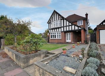 Thumbnail 3 bed detached house for sale in Winchester Park, Bromley