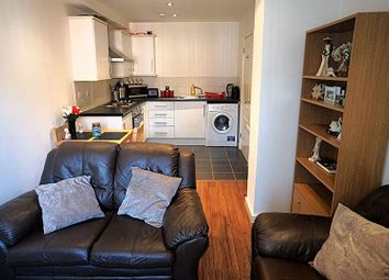 Thumbnail 1 bed flat for sale in Unit 2 Mill Bank, Stafford