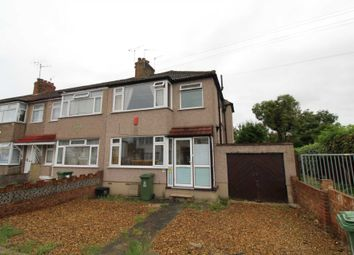 4 bed semi-detached house to rent in Overton Road, London SE2