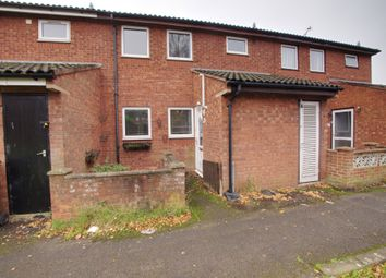 3 bed terraced house for sale in Plym Close, Aylesbury HP21