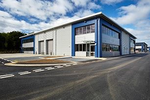 Thumbnail Industrial to let in Trade City, Watford